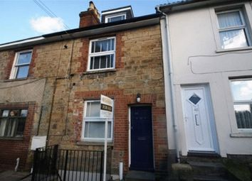 Thumbnail 2 bed maisonette for sale in Quarry Road, Tunbridge Wells