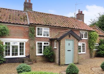 Thumbnail 2 bed cottage for sale in Mells, Halesworth