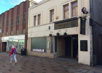 Thumbnail Retail premises to let in 29 Westgate, Wakefield, West Yorkshire