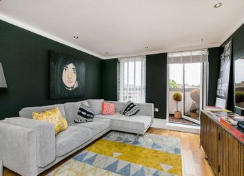 Thumbnail 1 bed flat for sale in Coulsdon Road, Caterham