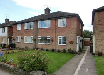 Thumbnail 2 bed maisonette for sale in High Street, Solihull Lodge, Solihull
