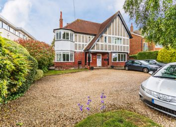 Thumbnail 1 bed flat for sale in Windsor Road, Lower Parkstone, Poole