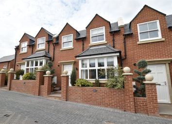 Thumbnail 3 bed terraced house for sale in Burlingham Square, Rosebank, Worcester