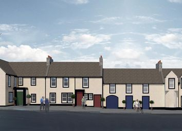 Thumbnail 3 bed terraced house for sale in High Street East, Anstruther
