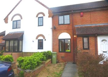 Thumbnail 2 bed property to rent in Wheatley Close, Emerson Valley, Milton Keynes