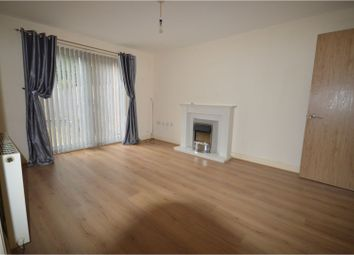 Thumbnail 2 bed flat to rent in October Drive, Liverpool