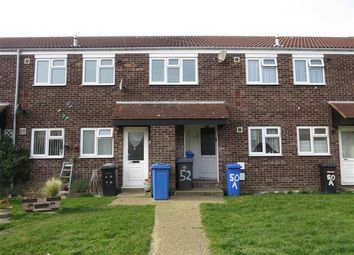 2 bed flat to rent in Spexhall Way, Lowestoft NR32