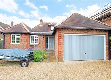Thumbnail 4 bed detached house for sale in Forestside, Rowlands Castle