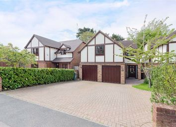 Thumbnail 5 bed detached house for sale in Plantation Road, Heath And Reach, Leighton Buzzard