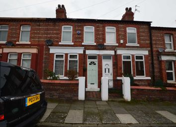 Thumbnail 2 bed terraced house to rent in Trafalgar Drive, Bebington, Wirral