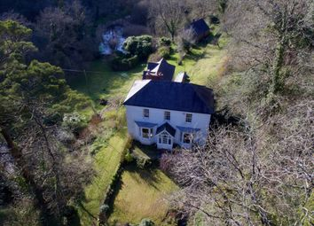 Thumbnail 5 bed property for sale in Parkmill, Swansea