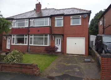 4 bed semi-detached house for sale in Butterstile Lane, Prestwich M25