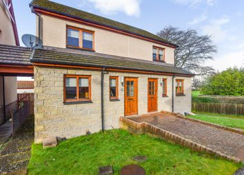 Thumbnail 2 bed semi-detached house for sale in David Mcintyre Place, Errol, Perth