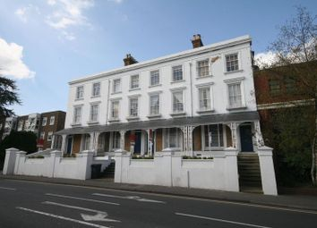 Thumbnail 2 bed flat to rent in East Street, Farnham