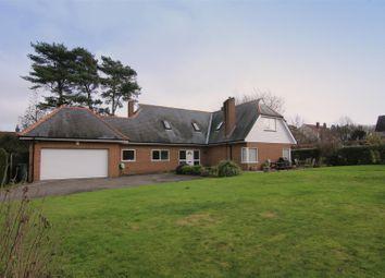 Thumbnail 4 bed detached house for sale in Sundridge Road, Ide Hill, Sevenoaks