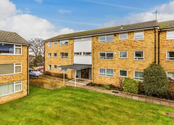 Thumbnail 2 bed flat for sale in The Shimmings, Boxgrove Road, Guildford