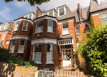 Thumbnail 7 bed terraced house for sale in Haringey, London