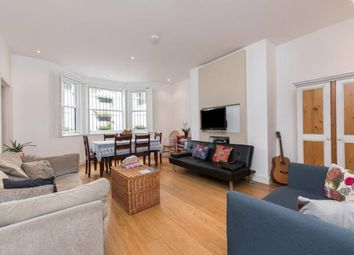 Thumbnail 3 bed flat for sale in Lauderdale Road, Little Venice, London