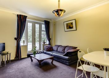 Thumbnail 3 bed flat for sale in Acol Court, Acol Road, London