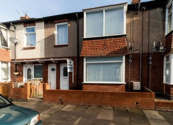 Thumbnail 1 bed flat for sale in Arcadia Terrace, Blyth