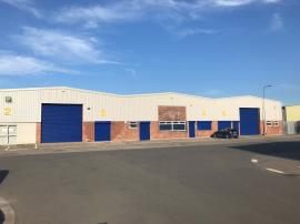 Thumbnail Industrial to let in Tollgate Close, Cardiff 8Tn, Cardiff