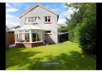 Thumbnail 4 bedroom detached house to rent in Forgan Gardens, Bishopbriggs, Glasgow