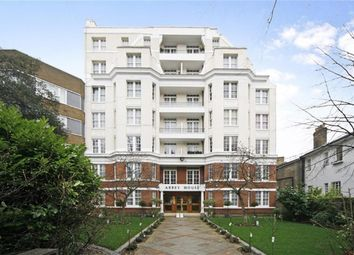 Thumbnail 1 bed flat to rent in Abbey Road, London