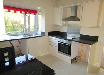 Thumbnail 2 bed bungalow to rent in Stonelow Crescent, Dronfield