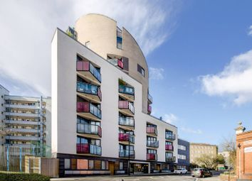 Thumbnail 1 bed flat to rent in Park Village East, Camden