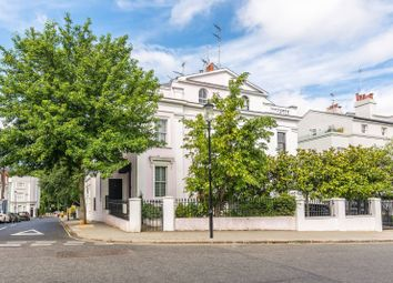 Thumbnail 1 bed flat to rent in Clarendon Road, Notting Hill