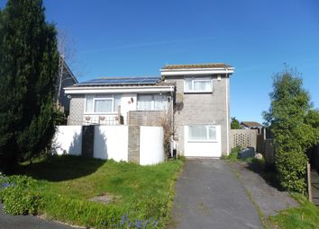Thumbnail 3 bedroom detached house for sale in Cotmore Close, Brixham