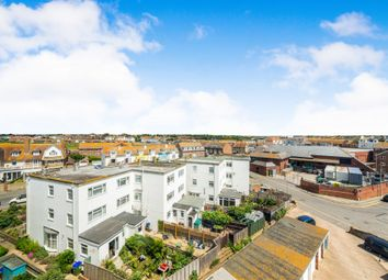 Thumbnail 2 bed flat for sale in Dane Close, Seaford