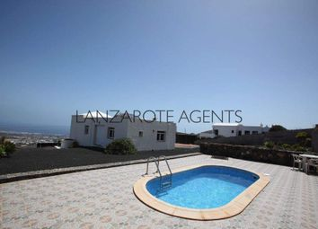 Thumbnail 3 bed finca for sale in Camino Asomada Las Vegas, 35571 Tías, Las Palmas, Spain