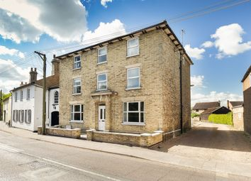 Thumbnail 5 bedroom semi-detached house for sale in High Street, Somersham, Cambridgeshire