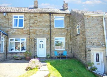 Thumbnail 2 bed cottage for sale in Crawleyside, Stanhope, Bishop Auckland, Durham