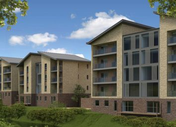 Thumbnail 2 bed flat for sale in Lanark Road West, Currie