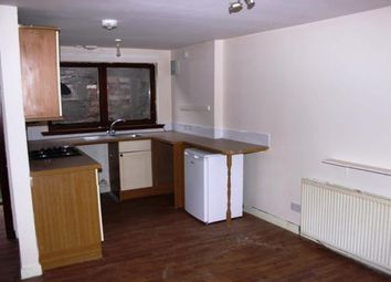Thumbnail 1 bedroom flat to rent in Liddles Close, High Street, Brechin
