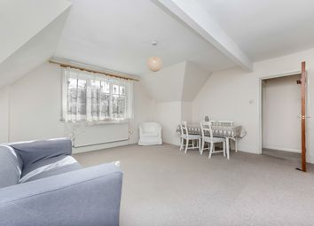 Thumbnail 1 bed flat to rent in Chatsworth Road, Croydon