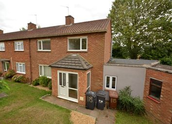 Thumbnail 2 bed property for sale in Helmdon Crescent, Kingsthorpe, Northampton