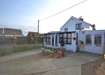 Thumbnail 3 bed cottage for sale in Walcott, Norwich