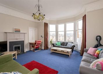 Thumbnail 5 bedroom flat to rent in Spottiswoode Street, Edinburgh