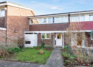 Thumbnail 3 bedroom terraced house for sale in Fellbrook, Ham, Richmond