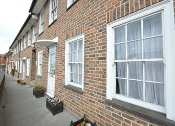 Thumbnail 2 bed flat for sale in Hook Road, Chessington, Surrey