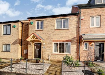 3 bed end terrace house for sale in Countess Way, Shiremoor, Newcastle Upon Tyne NE27
