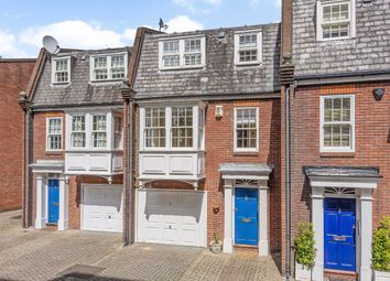 5 bed property for sale in Goldcrest Mews, Montpelier Road, London W5