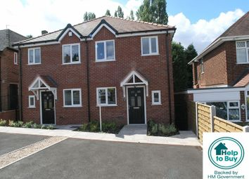 3 bed semi-detached house for sale in Tanhouse Lane, Halesowen B63