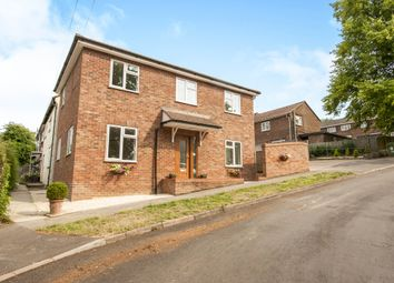 Thumbnail 3 bed detached house for sale in Chiltern Close, Berkhamsted