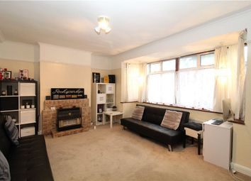 Thumbnail 1 bed maisonette to rent in St. Peters Road, Croydon