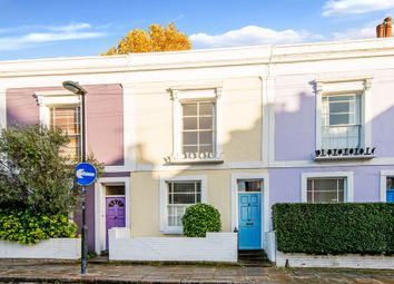 Thumbnail 2 bed terraced house for sale in Leverton Street, London