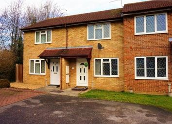 Thumbnail 2 bed terraced house to rent in Calleva Close, Hatchwarren